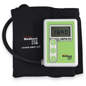 Meditech ABPM 05 With Bluetooth