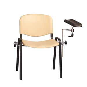 Sunflower Phlebotomy Treatment Chair - Beige