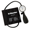 Riester Shock-Proof Aneroid Sphyg - Adult Cuff (Black) 24-32cm